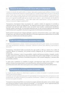 Doc.E - NIS ITALIA - DEMOCRAZIA E TRASPARENZA nei PARTITI POLITICI1 6-7