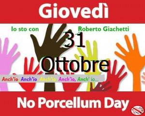 31 ottobre No Porcellum Day