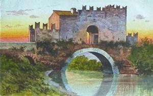 Ponte Vecchio Nomentano