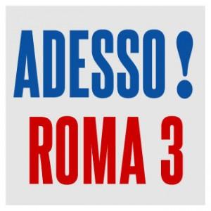 Adesso! Roma 3