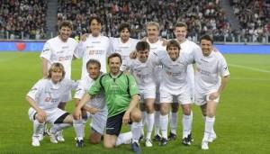 la squadra di Matteo Renzi