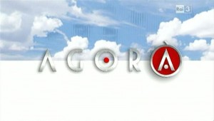 Agorà RAI TRE