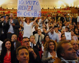 Comitato Renzi IV
