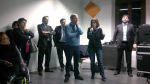 Comitato Roma per Matteo Renzi 14-11-2013