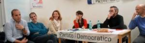 Riunione Comitati Romani 21-11-13 A
