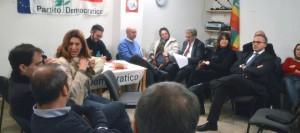 Riunione Comitati Romani 21-11-13  C
