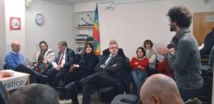 Riunione Comitati Romani 21-11-13  D