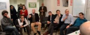 Riunione Comitati Romani 21-11-13 n