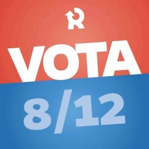 vota 8 dicembre