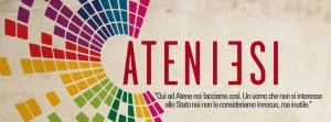 Ateniesi Atene