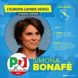 Forza Simona