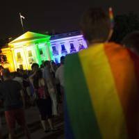 Matrimoni Gay USA