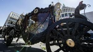 Casamonica, come evitare i funerali di Roma