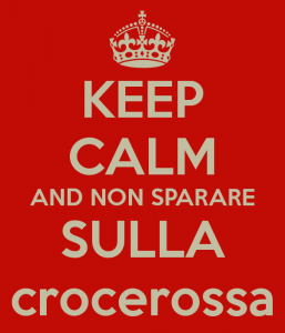 keep-calm-and-non-sparare-sulla-crocerossa-1