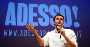 Adesso ! Matteo Renzi Primarie 2012