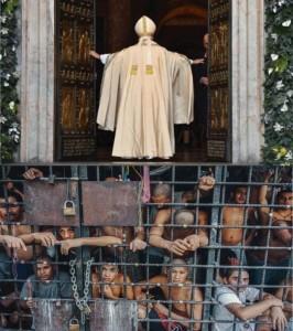 porte aperte o chiuse cristiani musulmani o laici