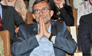 Roberto Giachetti Sindaco