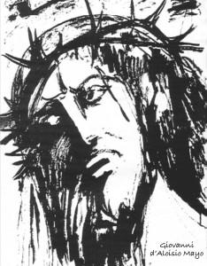 opera grafica di Giovanni d'Aloisio Mayo